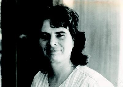 Karen Uhlenbeck năm 1982. Ảnh: opc.mfo.de