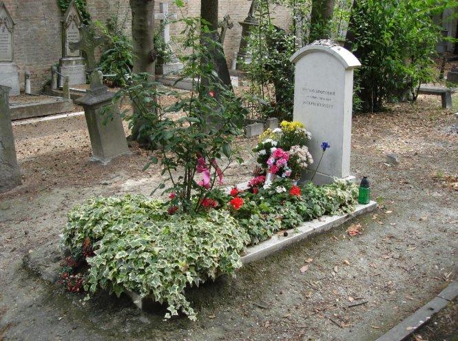 """Joseph Brodsky: """"Kẻ ăn bám xã hội"""" đoạt Nobel văn chương và để lại một hồn thơ bất tử"""