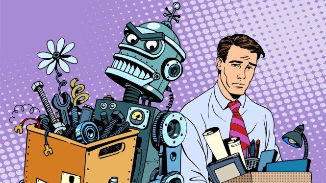 Việc làm tương lai: Lao động và tự động hóa