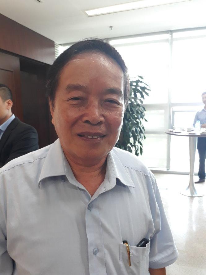Ông Nguyễn Minh Duệ