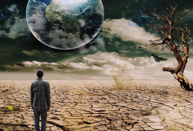 Đại tuyệt chủng: Sẽ có con người trong đó?
