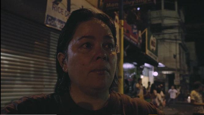 Cảnh trong phim Ma' Rosa