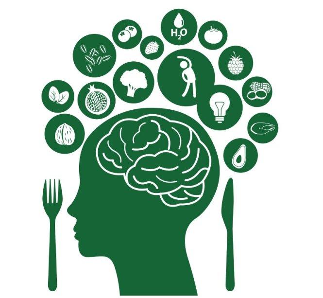 Hiểu cách để não khỏe, từ luyện tập đến dinh dưỡng. Nguồn: medium.com