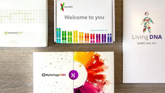 ADN của khách hàng sẽ được cập nhật vào một danh sách dữ liệu vốn đã khổng lồ và không ngừng nới rộng. Ảnh: PCWorld