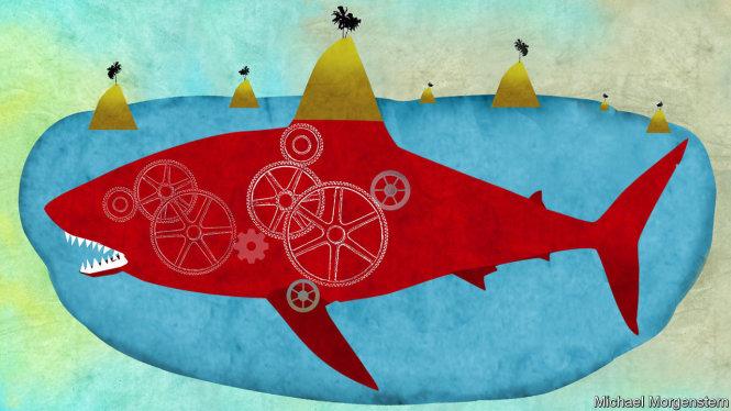 Biển Đông sắp thành căn cứ quân sự:Những nguy cơ với cả khu vực