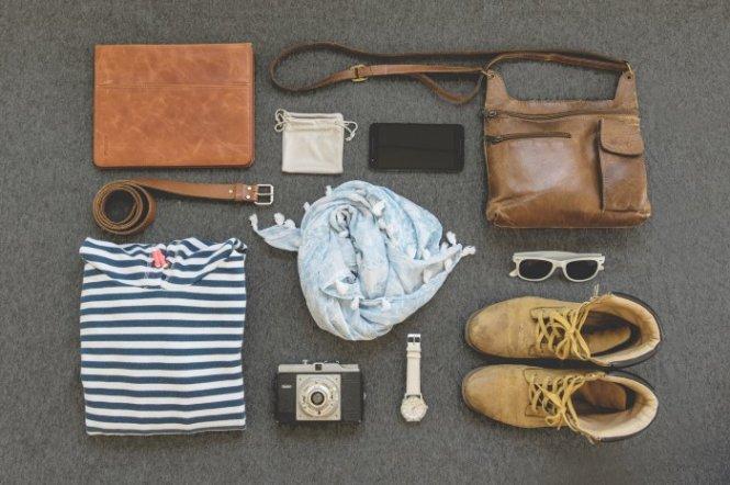 Thời trang chậm là những thứ chất lượng và dùng được lâu bền. Ảnh: dayko.com.co