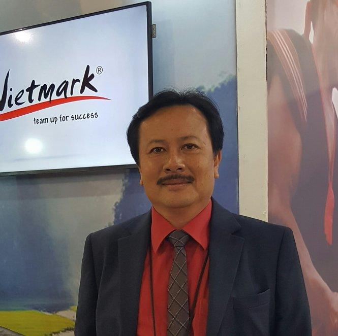 Ông Đỗ Tuấn Anh. Ảnh: Nguyễn Thanh Tùng