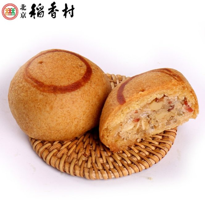 Bánh Bắc Kinh.