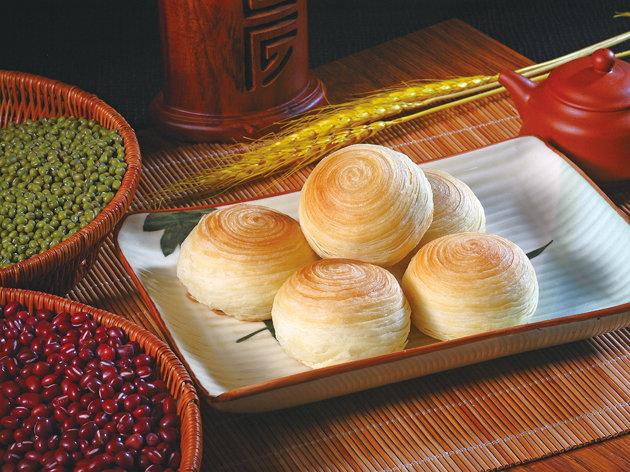 Bánh Triều Châu.
