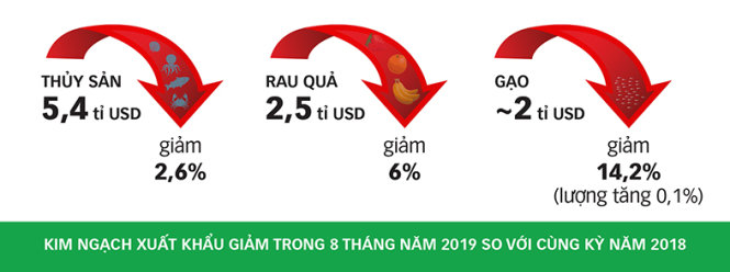 """Việt Nam chịu nhiệt từ thương chiến Mỹ - Trung: """"Núp bóng"""" vốn FDI và chuyện doanh nghiệp Việt bị vạ lây"""