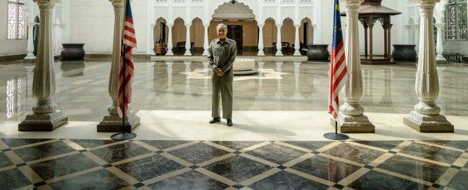 Ông Mahathir rất được lòng các cử tri trẻ Malaysia. Ảnh: Getty Images