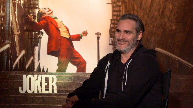 Joaquin Phoenix và vai diễn để đời. Ảnh: etonline.com