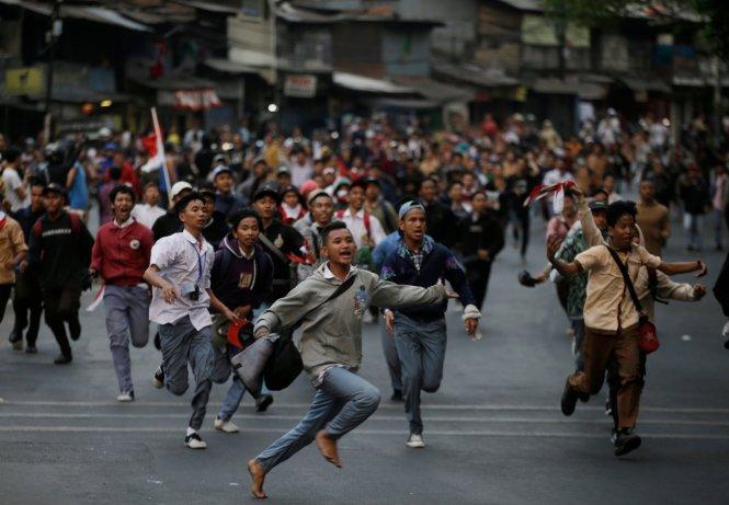 Indonesia: Cuộc chiến chống tham nhũng và những bất trắc của Jokowi