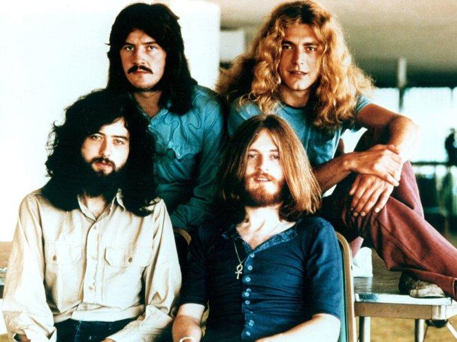 Led Zeppelin không phải những nghệ sĩ âm nhạc lừng lẫy đầu tiên bị tố đạo nhạc.-Ảnh: Independent