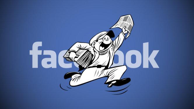 Facebook chi tiền mang