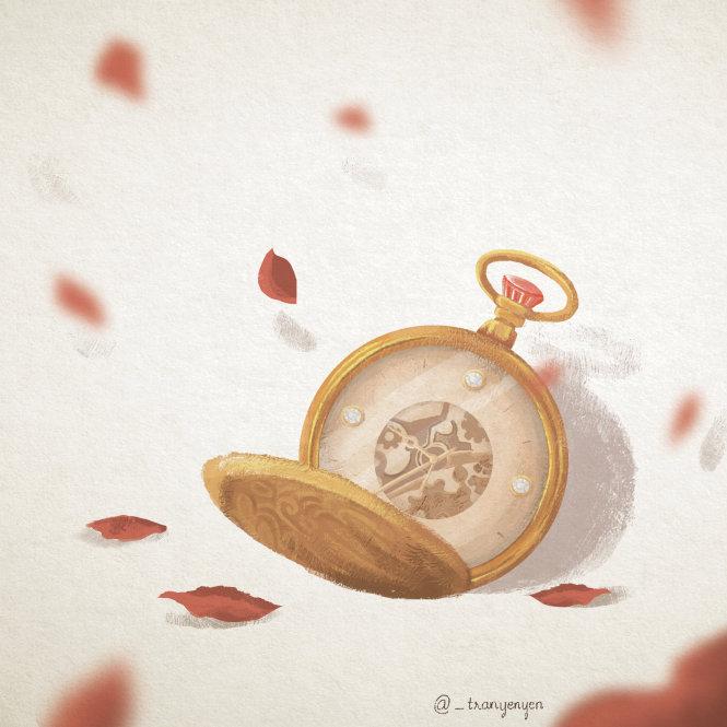 Minh họa: Yến Yến