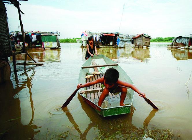 Các bức ảnh trong bài của Vũ Quang Huy trong cụm ảnh
