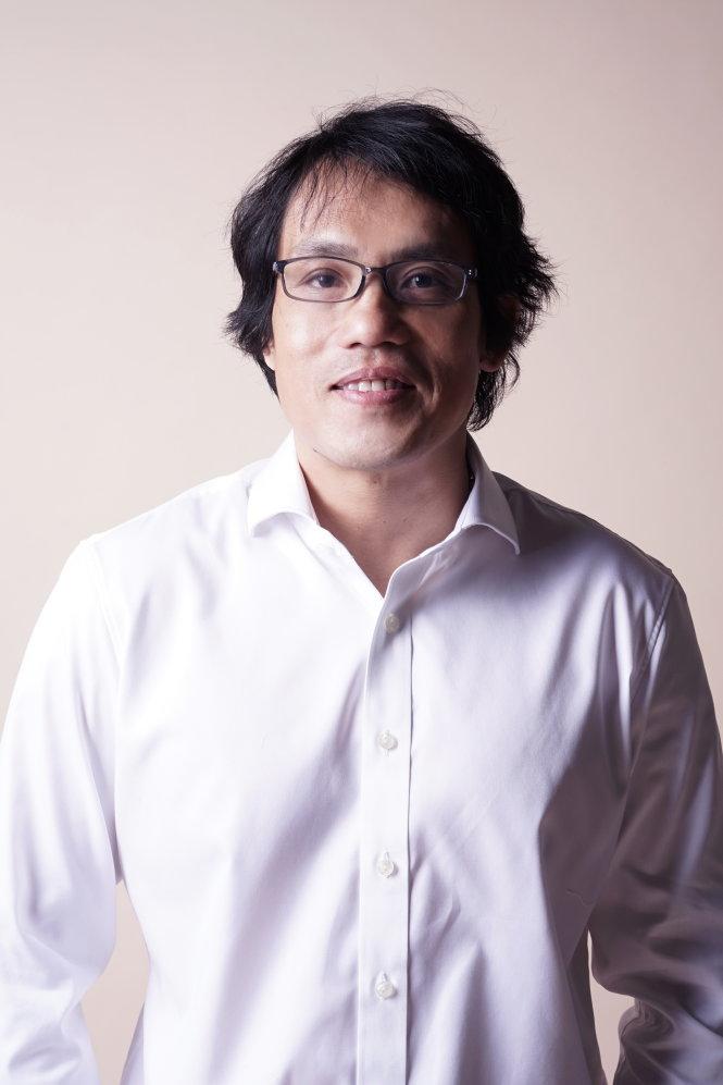 Ông Nguyễn Như Huy