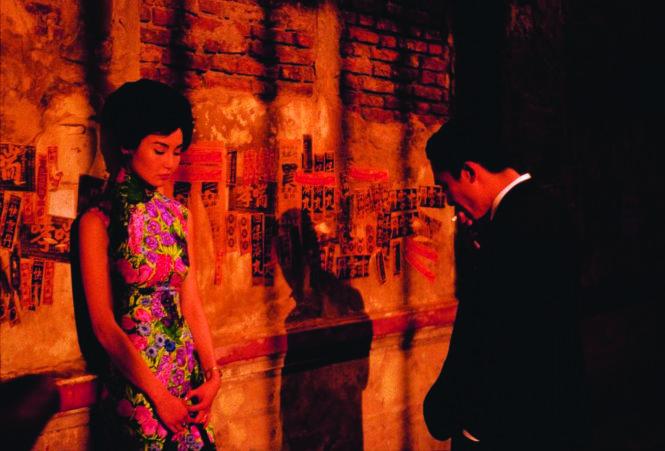 Diễn xuất đỉnh cao của Trương Mạn Ngọc và Lương Triều Vỹ trong phim Hoa dạng niên hoa (In the mood for love)