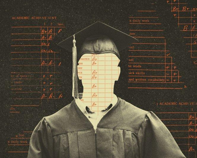 47 xu bán dữ liệu mỗi thí sinh thi SAT: Áp lực khoa cử kiểu Mỹ