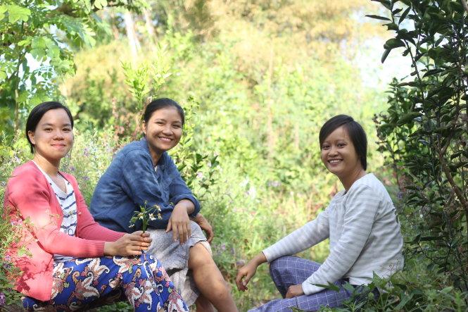 Giới trẻ và chọn lựa lối sống mới: Từ phố về quê