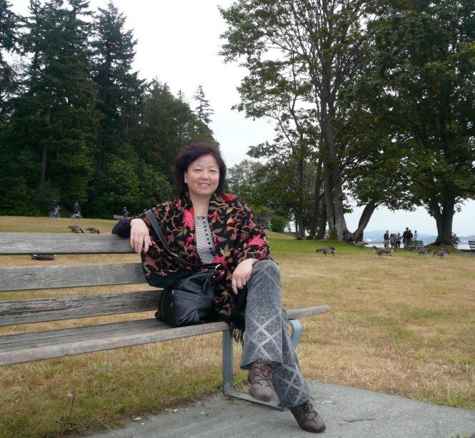 Tác giả Nhật ký Vũ Hán: Những tổn thương tâm lý còn ở lại rất lâu...