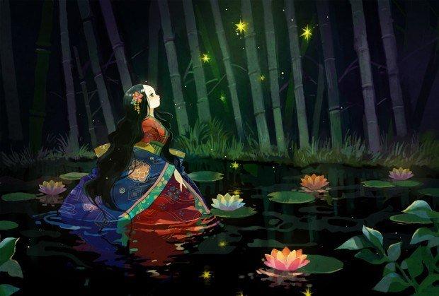 Xem lại những tuyệt phẩm hoạt hình của Ghibli: Vương quốc của những giấc mơ điên rồ