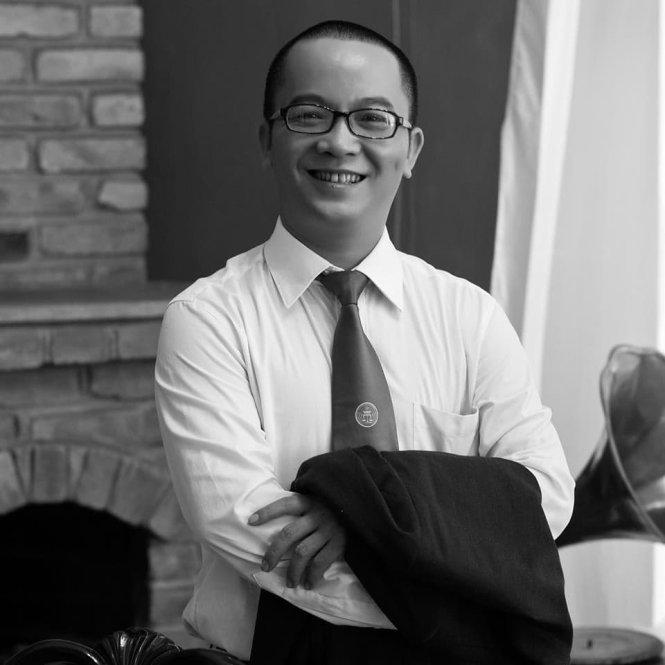 Luật sư Nguyễn Thế Truyền. Ảnh: NVCC