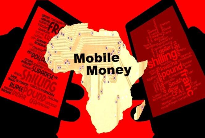 """Mobile money: """"Ví điện tử"""" không cần ngân hàng"""