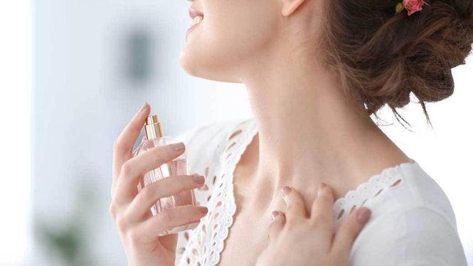 Mùi hương không dễ chịu với nhiều người. Ảnh: Chicago Tribune