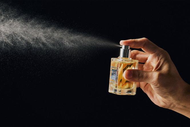 Mùi hương đôi khi tiềm ẩn nhiều quan ngại về sức khỏe. Ảnh: Gearpatrol