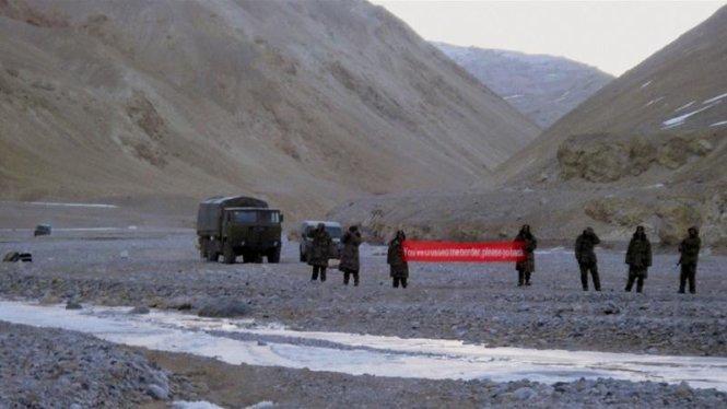 Xung đột Trung - Ấn: Vì sao không ai muốn lên giọng?