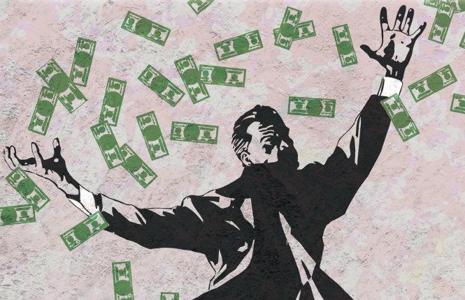 Một nghịch lý quái quỷ của nền kinh tế hiện đại