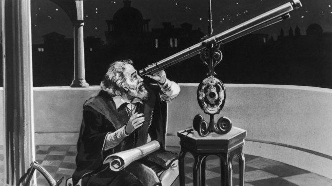 Galileo và làm khoa học trong thời đại dịch