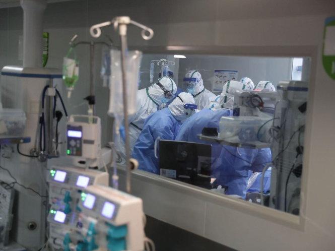 Ngày an toàn người bệnh thế giới: Nghĩ về giảm tải cho bác sĩ