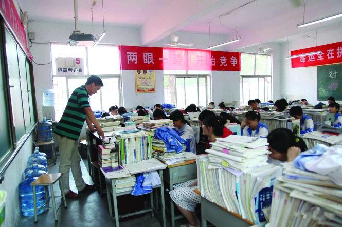 Trung Quốc: Cha hùm mẹ hổ - rào cản cho cải cách giáo dục