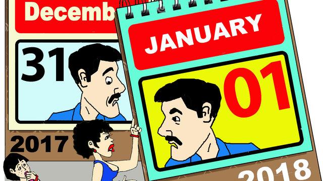 Năm nay sẽ khác!