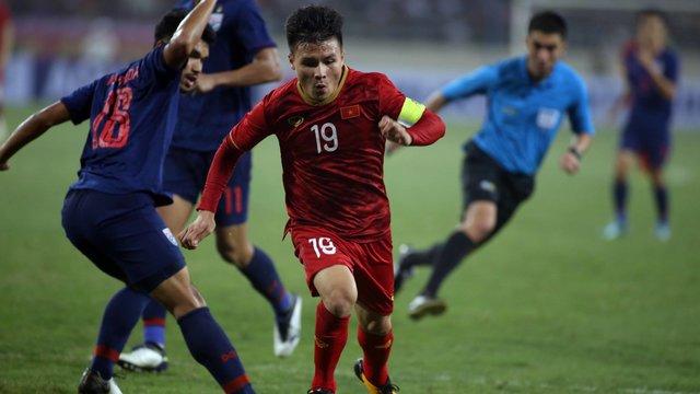 Nhìn xa hơn chiến thắng trước U23 Thái Lan