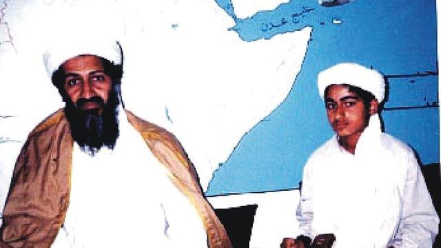 Công tử nhà Bin Laden và dòng chảy thông tin