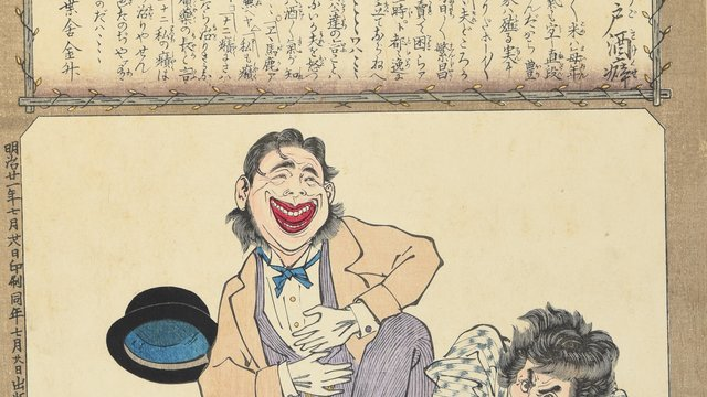 Ba gã say luận đàm thế sự của Nakae Chōmin và cuộc duy tân Minh Trị