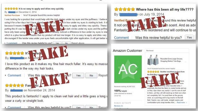 Viết đánh giá hàng mua online: Thật mà như giả
