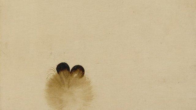Ngắm những bức tranh chuột nổi tiếng trong lịch sử