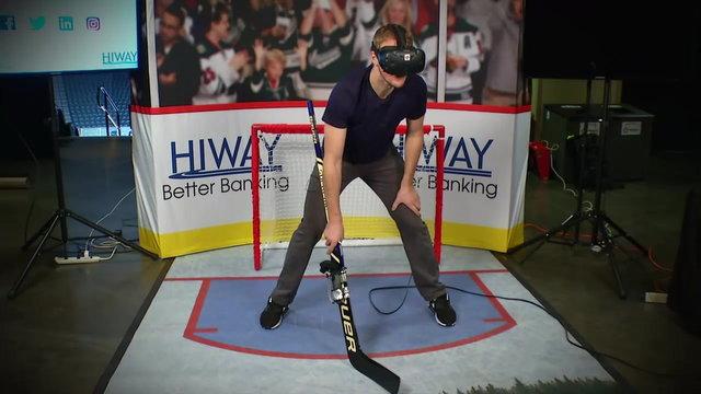 Thể thao và cuộc chơi công nghệ