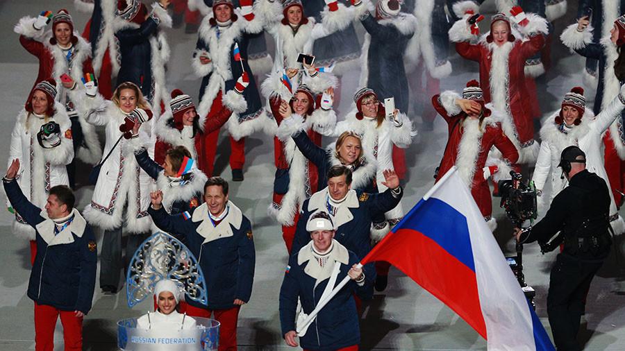 """Tổng thống Putin: """"Nga không tẩy chay Olympic mùa đông 2018"""""""