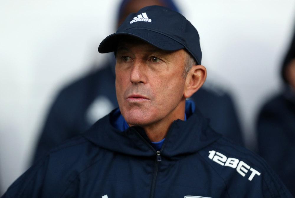HLV Pulis được kỳ vọng sẽ giúp Middlesbrough trở lại Premier League. Ảnh: GETTY IMAGES