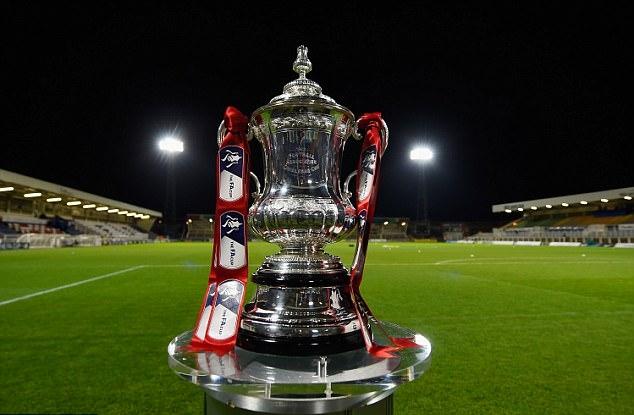 Điểm tin sáng 9-1: M.U gặp đội hạng tư Yeovil Town ở Cúp FA