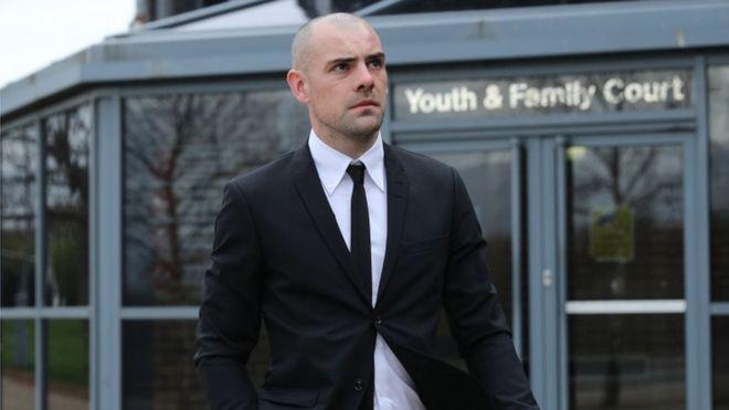 Gibson đang đối mặt với án tù vì lái xe sau khi uống rượu. Ảnh: PA