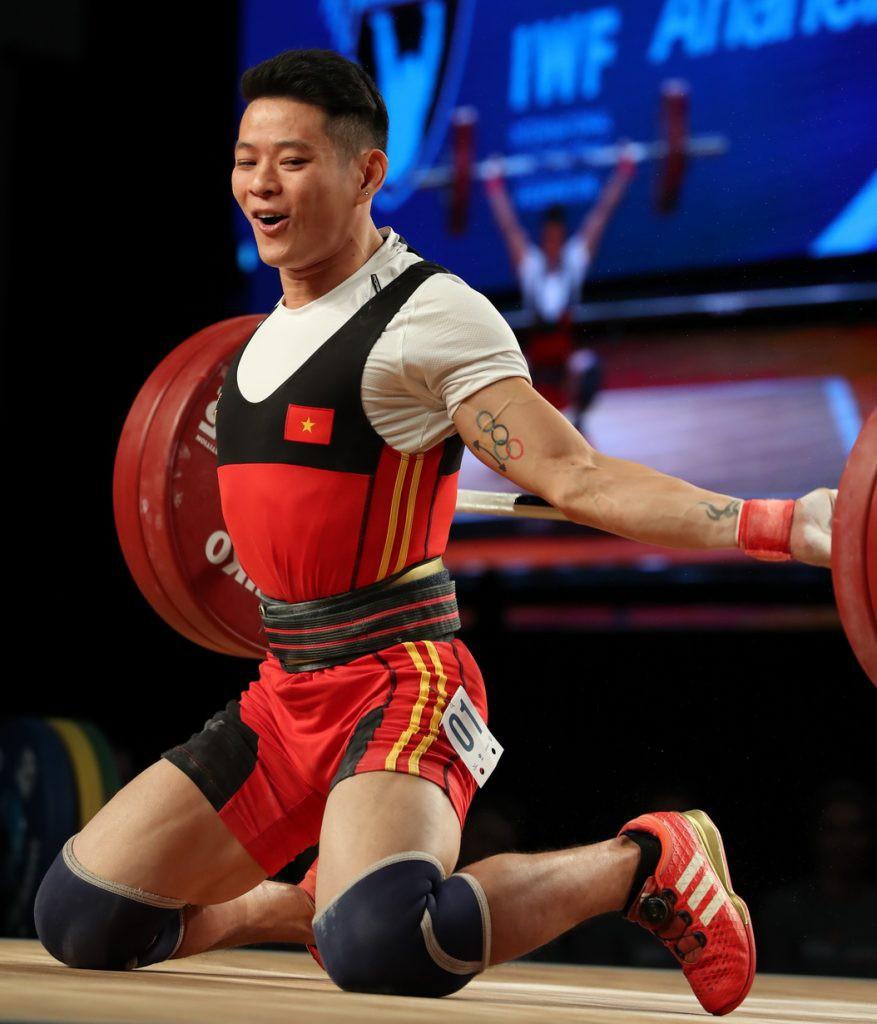Được chăm sóc đặc biệt, Thạch Kim Tuấn sẽ có niềm vui chiến thắng tại Asiad 18-Ảnh: NAM KHÁNH