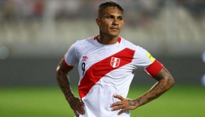 Dù được tổng thống ủng hộ, nhưng cơ hội để Guerrero thi đấu ở World Cup là rất khó-            Ảnh: GETTY IMAGES